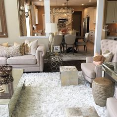 Country Home Interior .Country Home Interior Formal Living Rooms, Home Living Room, Living Spaces, Living Room Decor Gold, Gold Home Decor, Living Room Inspiration, Home Decor Inspiration, Design Inspiration, Design Ideas