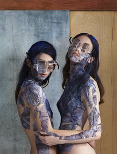 hunger magazine #5 out now by Madame Peripetie, via Behance