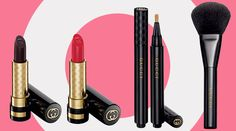 A look at Gucci's first cosmetics collection
