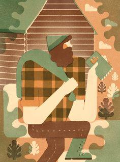 Illustrator SergioMembrillas