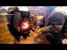огонь батарея 7Б - YouTube