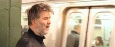 James Murphy hopes to transform New York's subways into a musical experien...