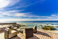 Vacation Rental   San Diego   Sunset Cliffs   Point Loma   Ocean Front