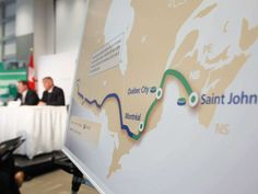 In Quebec, skeptical farmers present additional hurdle for TransCanada's contentious Energy East pipeline | Financial Post Quebec farmers are firmly against the project due to concerns over potential leaks, as well as qualms over the inherent nature of fossil fuel development