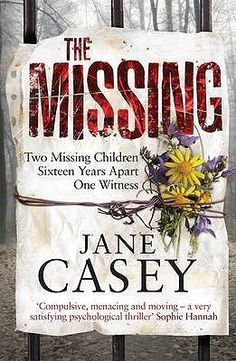 Jenny Shepherd is twelve years old and missing...Her teacher, Sarah Finch, knows better than most that the chances of finding her alive are diminishing with every day she is gone. As a little girl her older brother had gone out to play one day and never returned. The strain of never knowing what has happened to Charlie had ripped Sarah's family apart. Now in her early twen ...more