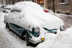 Reasons To Choose Winter Car Storage From Auto Vault Canada - Read more: http://www.fslocal.com/toronto/blog/why-winter-car-storage/