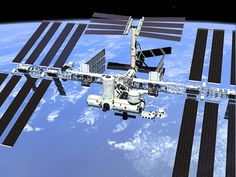 International Space Station Celebrates Its 15th Birthday, A Hallmark Of International Cooperation -  [Click on Image Or Source on Top to See Full News]