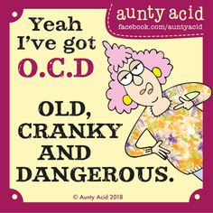 Birthday quotes funny aunt aunty acid 47 Ideas for 2019 Aunty Acid, Birthday Quotes For Aunt, Funny Birthday, Happy Birthday, Birthday Wishes, Birthday Cake, Just For Laughs, Just For You, Old Age Humor