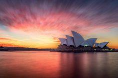 Sydney Opera House | Foto por Martin Tyler