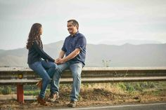 Engagement Session with Bruno&Natalia Photography Estefania&Marcelo Chile