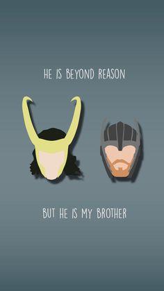 Brothers of ragnarok