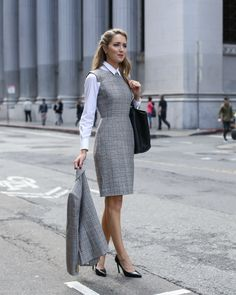 #30DRESSESin30DAYS: First Week Recap! | MEMORANDUM,  formerly The Classy Cubicle  I want this . . .