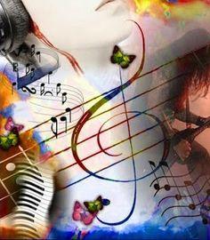 A Estrambólica Arte = ciência + tecnologia + arte: Musicoterapia - o poder de cura da música