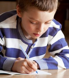 Unleashing the Writer in Your Child series from This Reading Mama 1st Grade Writing, Kids Writing, Teaching Writing, Writing Activities, Teaching Kids, Kids Learning, Writing Ideas, Kindergarten Writing, Writing Resources
