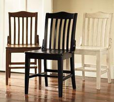 Stella Side Chair #potterybarn