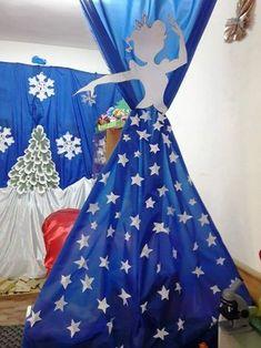 Decoração dia das mães Diy Home Crafts, Diy Craft Projects, Diy Crafts For Kids, Art For Kids, Christmas Classroom Door, Classroom Decor, Christmas Fun, Birthday Room Decorations, School Decorations