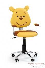 Fotel idealny do pokoju dziecięcego. Bogata oferta kształtów oraz kolorów.