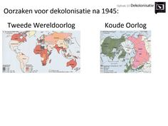10. Dekolonisatie