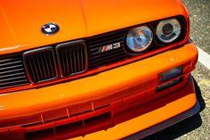 いいね!61件、コメント3件 ― Douglas Bodnarさん(@randob_salguod)のInstagramアカウント: 「Another angle of the M3 for front end Friday. #BMW #bimmer #e30 #e30m3 #bimmerfest #bimmerfest2017…」