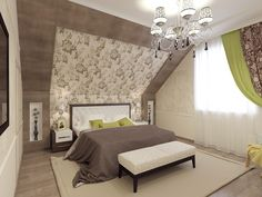 Ознакомьтесь с моим проектом @Behance: «Дизайн гостевой спальни» https://www.behance.net/gallery/42219019/dizajn-gostevoj-spalni