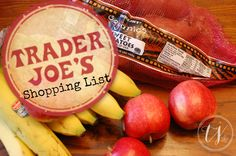 If you know me, you know how passionate I am about a good grocery store. The first time I stepped foot into a Trader Joe's was in California, and I was instantly hooked. Now because of the distance and the fact that everything there is TJ's brand, lost of people are turned off by...[ReadMore]