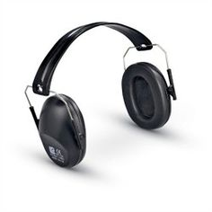 Noise reduction headphones are used to help manage the behaviors of students who are sensitive to specific noices. I have personally witnessed the success of headphones like the ones pictured above, on a couple different occasions. 8342