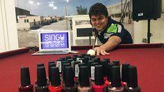 Criador do Easy Taxi agora aposta em app para manicures