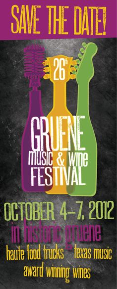 A fun weekend right down the road from Josephine Street. Check them out in Gruene, Texas.
