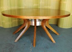Mid-Century Modern Broyhill Brasilia - I have this and love it!