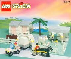 lego system stable - Google Search