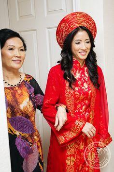 5-Vietnamese Wedding Ceremony
