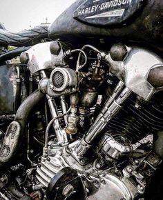 Harley Davidson Engines, Harley Davidson Knucklehead, Harley Davidson Chopper, Harley Davidson Street, Harley Davidson News, Harley Davidson Motorcycles, Vintage Bikes, Vintage Motorcycles, Custom Motorcycles