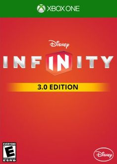 Disney Infinity 3.0 Xbox One Standalone Game Disc Only * Continue to the product at the image link.
