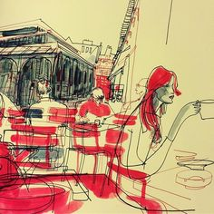 ❤️❤️❤️#bayona ❤️❤️❤️ #ciudadesamuralladas #ink Sketch A Day, Quick Sketch, Storyboard, Animation Sketches, Urban Sketchers, Art Sketchbook, Moleskine, Creative Inspiration, Wall Art Prints