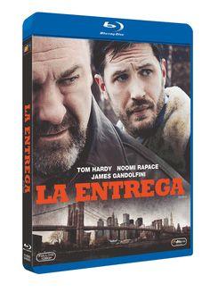 'La entrega' una película dirigida por Michael R. Roskam disponible en Bluray desde el 28 de enero de 2015.