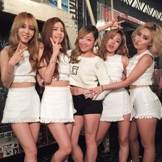 Image result for hwasa and eSNa