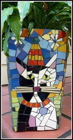 Mosaic: