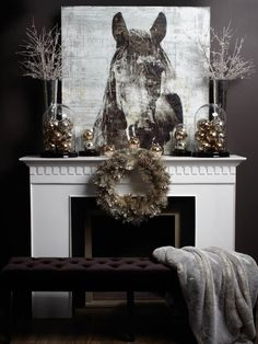 Christmas Living Roomis to make your very own gleaming arrangement to share your happiness with the rest of world. Not to mention, this is the only time our Living Rooms look their best.