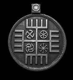 HAND OF GODS The symbol represents the Hands of God that reaches everyone and everywhere present Esoteric Symbols, Ancient Symbols, Vikings, Symbole Viking, God Tattoos, Tatoos, Vegvisir, Viking Runes, Asatru