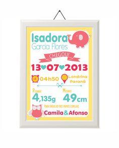 Pôster de Nascimento Bichos - Newborn Poster