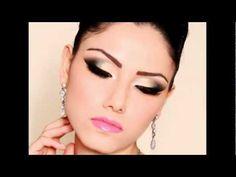 איפור כלה -ערב /חתולי  -טלי לטי  2013   Bride makeup by tali lati
