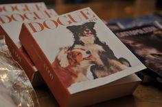 """Presentazione Agende """"DOGUE"""" e """"GATTOPOLITAN"""" 2016 - Dogue"""