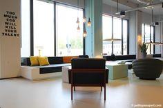 the student hotel amsterdam, amsterdam, students, hotel, cityguide, ...,staat, design, the kitchen, petitepassport.com, restaurant, opening september 2013