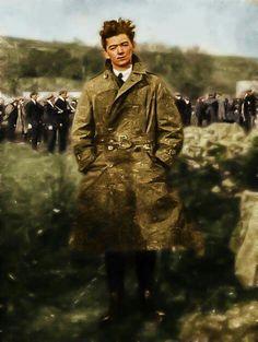 Tom Barry, IRA Chief of Staff
