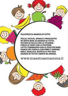 Canti, Bitcoin Business, Montessori Elementary, Learning Italian, Nursery Rhymes, Gemini, Homeschool, Classroom, Teacher