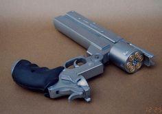 Tri gun
