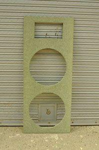 front of the cabin Subwoofer Box Design, Speaker Box Design, Speaker Plans, Box Building, Diy Speakers, Mirror, Home Decor, Loudspeaker, Klipsch Speakers