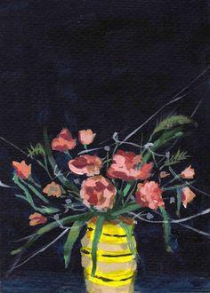 Clare Elsaesser Painting