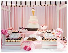 great sitet with tons of party ideas