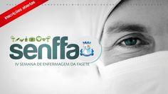Lista dos aprovados para Comissão Organizadora da IV SENFFA